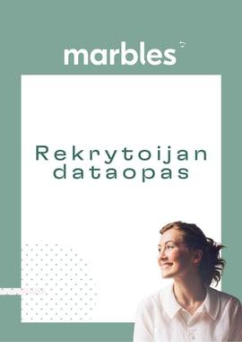 Rekrytoijan dataopas - kansilehden kuva-1